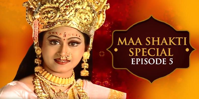 Shakti Episode 60