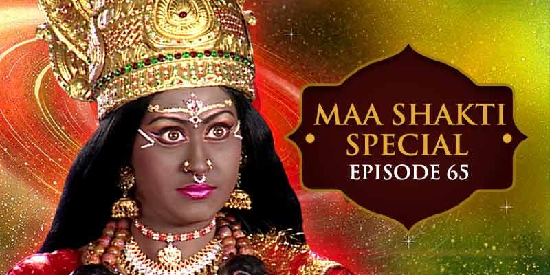 Shakti Episode 71